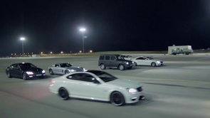 "AMG ""Storm chasers"""