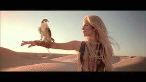 "Shakira Elixir ""Halcon"""
