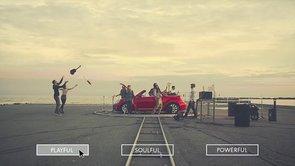 """Volkswagen """"New Beetle 2013"""""""