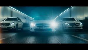 Mercedes Benz - Score